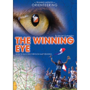 Michel Gueorgiou: The Winning Eye