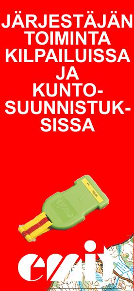 Suunnistajan Kauppa Helsinki